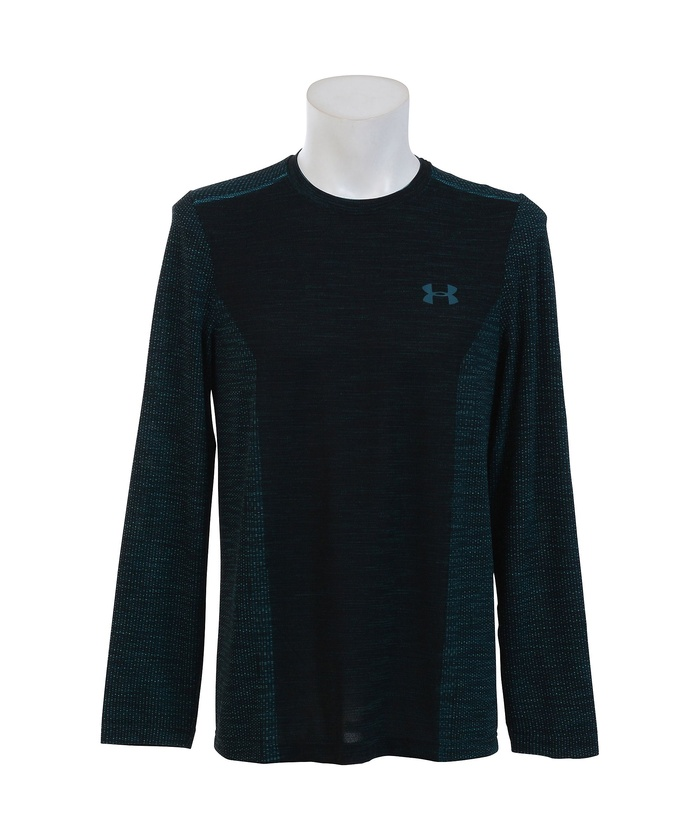 96c9b103 Clothing & Accessories Under Armour Mens Threadborne Seamless Long Sleeve T-Shirt  Under Armour Apparel 1289615 Shirts