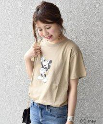 Khaju/《追加予約》LOVALOT×Khaju:ミッキーマウス/Tシャツ/500818595