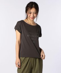NOLLEY'S/ロゴTシャツ/500924198