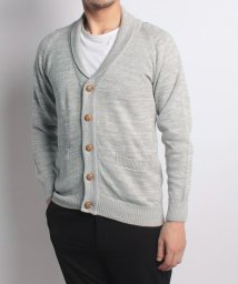 SHIPS MEN/【SHIPSJETBLUE】SGS:CLSHAWLCARDIGAN/500992676