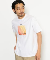 green label relaxing/SC AND RIDE ANY/BREATHE プリント Tシャツ/500998431