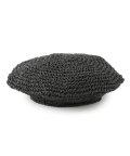 ROPE PICNIC PASSAGE/細編みペーパーベレー/501024519
