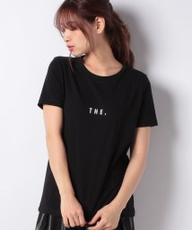AZUL by moussy/THIS THE WHY TEE/501008141