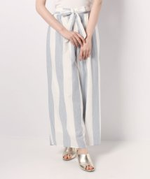 AZUL by moussy/BIG STRIPE PANTS/501008155