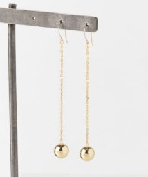URBAN RESEARCH ROSSO/Favorible Ball Chain Pierce/501026171