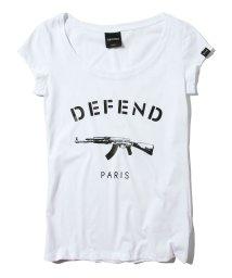 DEFEND PARIS/DEFEND PARIS(ディフェンド パリス) DEFEND TEE Tシャツ/500902898