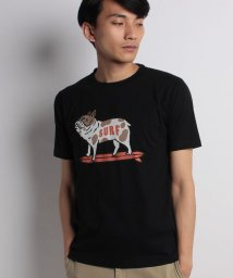 JNSJNM/【OUTDOORPRODUCTS】ZEROSTAIN×Nano-tecプリントTシャツ/500941526