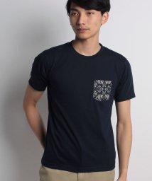 JNSJNM/【OUTDOORPRODUCTS】ZEROSTAIN×Nano-tecポケットTシャツ/500984785