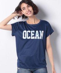 Ocean Pacific/レディスUVTシャツ/500998766