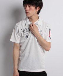 JNSJNM/【CREATIONCUBE】【CREATIONCUBE】デザインポロシャツA/501005673