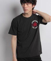JNSJNM/【CONVERSE】ブランドモチーフTシャツ/501005676