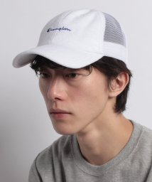 JNSJNM/【CHAMPION】パイルメッシュキャップ/501005734