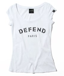 DEFEND PARIS/DEFEND PARIS(ディフェンド パリス) DEFEND BASIC Tシャツ/501019999