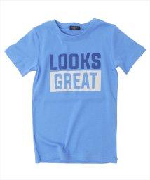 GLAZOS/LOOKS GREAT半袖Tシャツ/501025300