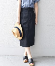 Khaju/Khaju:タックタイトスカート/501026258