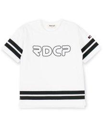 RADCHAP/【TioTio加工】RDCPロゴ半袖Tシャツ/501027931