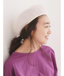 Ungrid/サマーベレー帽/500873539