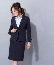 YUMETENBOU/洗えるストレッチスカートスーツ/501015572