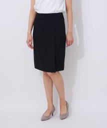 OFUON/デザインタイトスカート/501028180