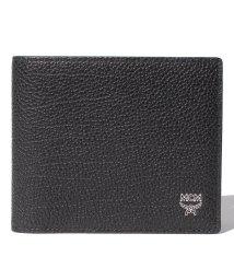 MCM/MCM MXS8SOT05BK001 二つ折り財布/501024982