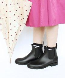 Fin/【完全防水】サイドゴアレインブーツ<長靴>/501025941