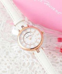 Angel Heart/エンジェルハート 腕時計 TH27P-WH/501030060