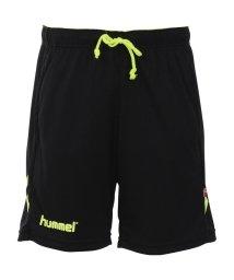 hummel/ヒュンメル/18SS_ハイゲージニットプラクティスパンツ/501032709