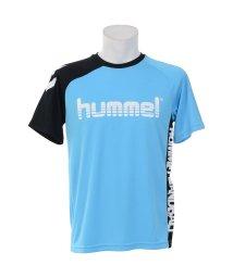 hummel/ヒュンメル/18SS_ハンドボールTシャツ/501032710