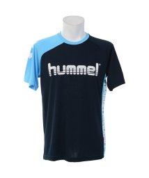 hummel/ヒュンメル/18SS_ハンドボールTシャツ/501032711