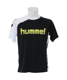 hummel/ヒュンメル/18SS_ハンドボールTシャツ/501032712