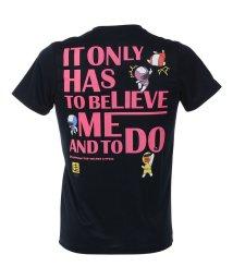 SPORTS AUTHORITY/スポーツオーソリティ/陸上キャラクターTシャツ BELIEVE/501034386