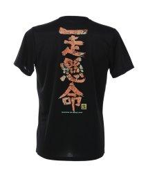 SPORTS AUTHORITY/スポーツオーソリティ/陸上メッセージTシャツ 一走懸命/501034401