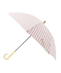 SHIPS WOMEN/ストライプ晴雨傘/001853608