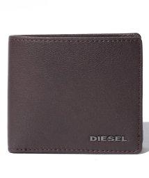 DIESEL/DIESEL X04459 PR227 H6607 二つ折財布/501024962