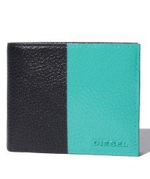 DIESEL/DIESEL X04489 P0231 H6200 二つ折り財布/501024966