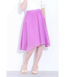 PROPORTION BODY DRESSING/★【CanCam  7月号掲載】ブライトスパンボイルスカート/500856424