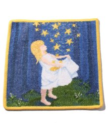 FEILER/フェイラー フェアリーテイル 星の銀貨 Wクロス25x25/501020505