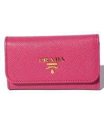 PRADA/PRADA 1PG222 QWA F0505 キーケース/501025055