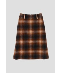 MARGARET HOWELL/SHADOW CHECK WOOL/501034811