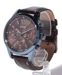 GUESS/GUESS メンズ時計 エレヴェーション W0789G2/501025763