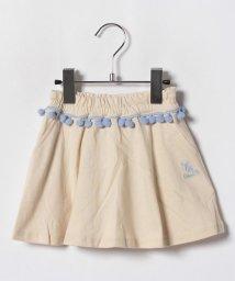 URBAN ELK/ボンボンレース付きスカート/501028605