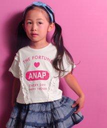ANAP KIDS/フリルトップス/501033075