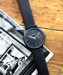 colleca la/カジュアルデザインの腕時計/501033290