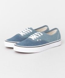 URBAN RESEARCH Sonny Label/VANS Authentic(Denim2Tone)/501036580