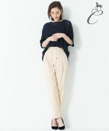 JIYU-KU /【Class Lounge】DRAWSTRING パンツ/501039578