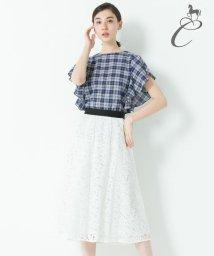 JIYU-KU /【Class Lounge】ADELE スカート/501039579