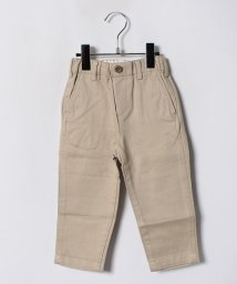 URBAN RESEARCH KIDS/【KIDS】【FORK&SPOON】TwillBasicTrousers/501032636