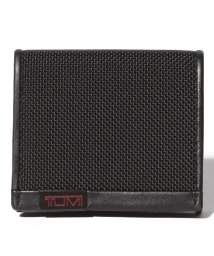 TUMI/Square Coin Case/501033037
