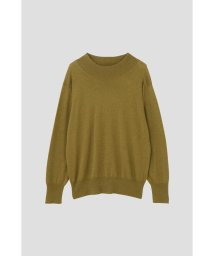 MARGARET HOWELL/WOOL COTTON JUMPER/501034832