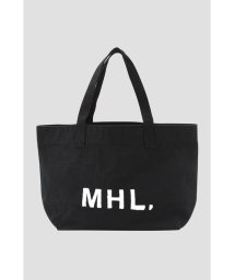 MHL./HEAVY COTTON CANVAS/501036911